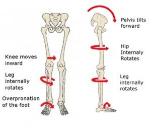 lower kinetic chains