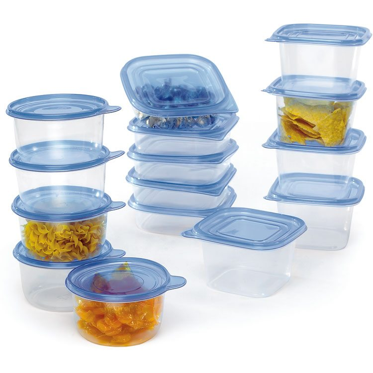 Plastic Food Storage Containers Charschan Chiropractic in North