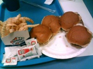 White_Castle_meal