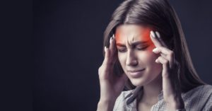 Can Tension Headaches Cause Dizziness and Nausea?