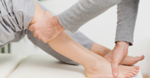 Increasing Mobility With Chiropractic Care